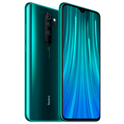 Смартфон Xiaomi Note 8 Pro 6/64GB Green